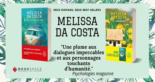 Melissa Dacosta